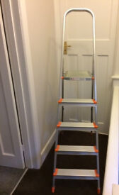 Step Ladders - Excellent Condition