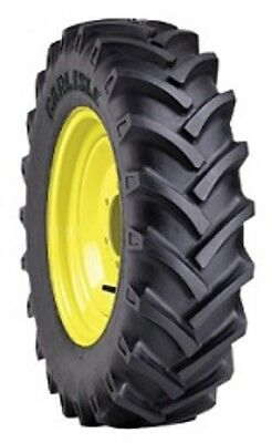 2-tires 12.4-38 Tires Csl24 Tractor R-1 8pr Tire 12.438 Carlisle 12438