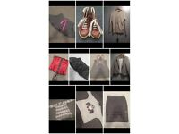 Women's Clothes and Shoes - House Clearance, Must Go!