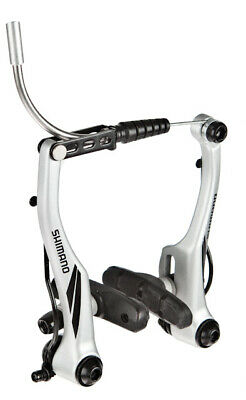 Shimano Acera BR-M432 AV V-Brake MTB Bike gris Silver 107mm