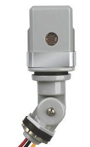 12 Volt Stem Mount Dusk To Dawn Photocell Sensor Light Up