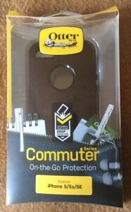 Otterbox Commuter Series for iPhone 5/5s/SE