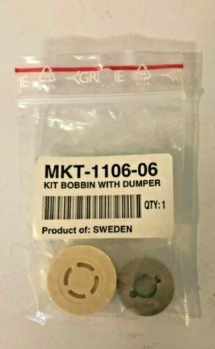 HP Indigo Scorotron Mkt-1106-06 Kit Bobbin With Dumper