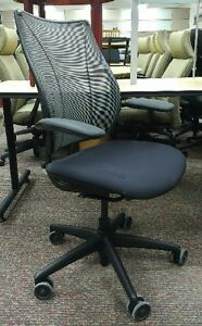 Used HumanScale Liberty Chairs