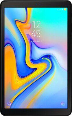 Samsung Galaxy Tab A SM-T597P 16GB Wi-Fi Sprint 10.1 2018  Blue B stock Unlocked