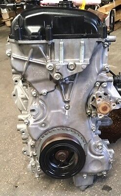 2006 2007 2008 2009 2010 2011 2012 2013 MAZDA 3 2.0L ENGINE 28K MILES