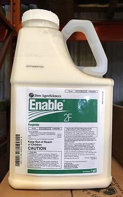 Enable  2F Fungicide  Gallon