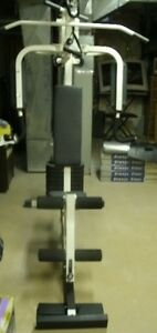 Heavy Duty Weight Multi-Function Gym AS NEW