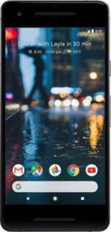 WANTING TO TRADE MY GOOGLE PIXEL 2 64GB FOR YOUR IPHONE 8+