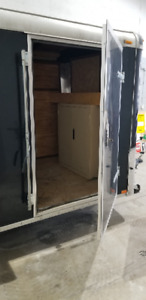 6' x 12' Cargo Trailer For Sale