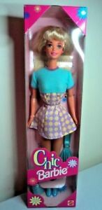 Barbie Chic 1997