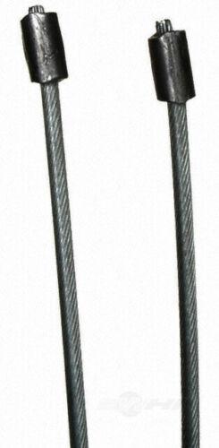 Parking Brake Cable fits 2001-2010 GMC Sierra 2500 HD Sierra 2500 HD,Sierra 3500