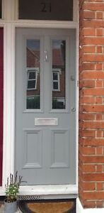 LF: an exterior door for a Victorian house Kingston Kingston Area image 3