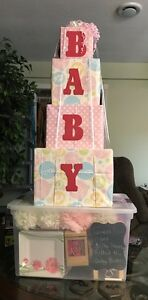 Baby shower items For Sale