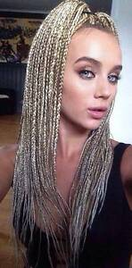 African Style Braid Extension Hair + Install CBD Salon New Sale Adelaide CBD Adelaide City Preview