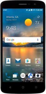 Brand New ZTE Blade Spark, 5.5-inch, 2GB RAM, 16GB, Unlock phone