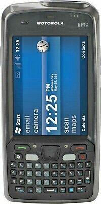 Zebra Ep10 Barcode Scanner New