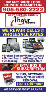 SAMSUNG SCREEN REPAIR CHARGING PORT, WATER DAMAGE,IC REPAIR&MORE