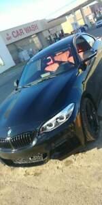 2018 BMW 240iX