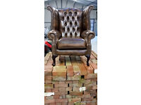 Chesterfield Wing Chairs Suites