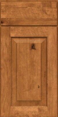 Kraftmaid Cabinets fits a 10x10 Kitchen Dakota Birch New in Box molding included