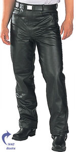 """LEATHER PANTS  """"REDUCED """""""