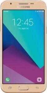 Samsung Galaxy SOL 2- J3, ANDROID 7.0 - 16G UNLOCKED - NEW b