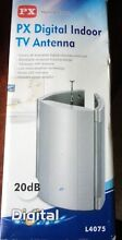 PX DIGITAL INDOOR TV ANTENNA NEVER USED Boyland Ipswich South Preview