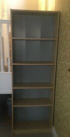 Free book shelf