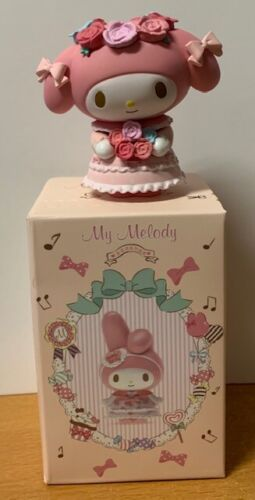"Sanrio X Miniso 2020 Melody Series 3"" Vinyl Figure Melody in Rose Dress"