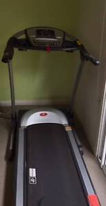 Treadmill  Bodyworx West Pennant Hills The Hills District Preview