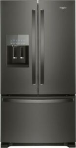 "Whirlpool 36"" French Door Refridgerator"