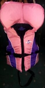 Childrens or Youths Life Jackets