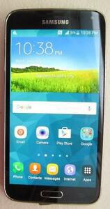 FACTORY UNLOCKED GALAXY S5 IN PERFECT CONDITION