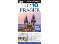 Top 10 Prague Travel Guide (DK Eyewitness Travel)