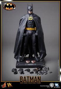 Hot Toys DX09 1989 Batman