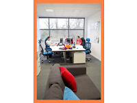 ( GU15 - Camberley Offices ) Rent Serviced Office Space in Camberley
