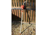 Oil Drum Pump. Little Used.
