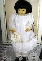 "18"" '80 CHINESE ""LING LING"" PAULINE B-J ORIGINAL DOLL,BOX #1900"