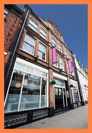 Office Space and Serviced Offices in * Wolverhampton-WV1 * for Rent