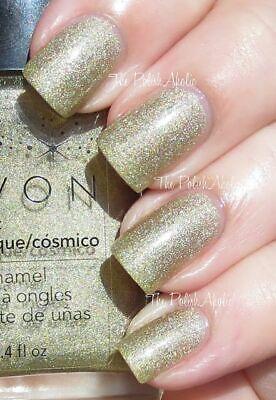 Avon Cosmic Nail Enamel
