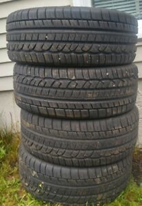 215 45 17 Newer tires