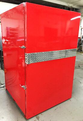 Powder-coat Oven 5x5x7