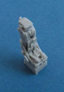 Pavla S72083 1/72 Resin Ejection seat MB. Mk-4CA-2/BSC BAC/EE Lightning F. 2A