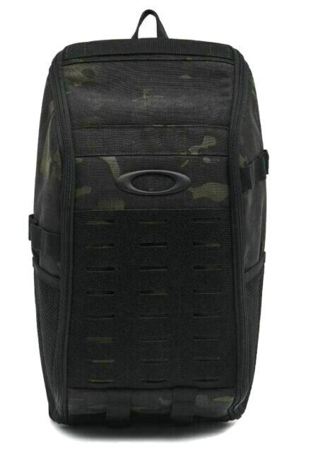 Oakley SI Extractor Sling 2.0 Backpack - Mens Black Multicam
