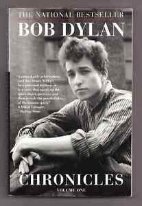 Rare Bob dylan lp 1965 plus his 1st edition book Cornwall Ontario image 2