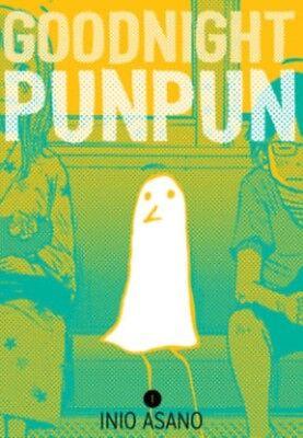 Goodnight Punpun Volume 1 (Paperback), Asano, Inio, 9781421586205
