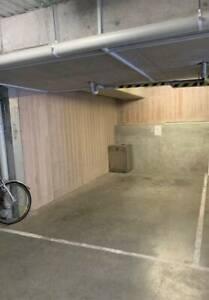 Mel CBD parking for rent -ground level - Victoria market