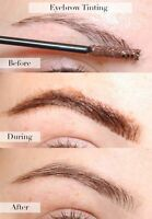 $5 Eyebrow threading,Tinting,henna Tattoo.clayton park halifax