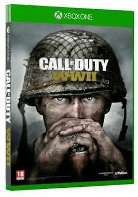 Call of Duty: World War II XBOX ONE